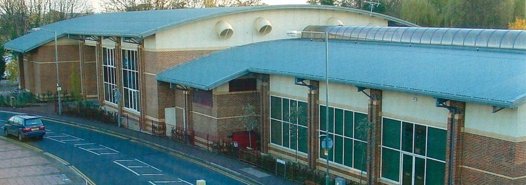 Chertsey Sports centre